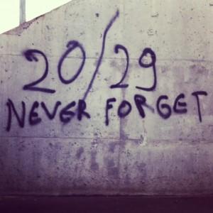Per non dimenticare