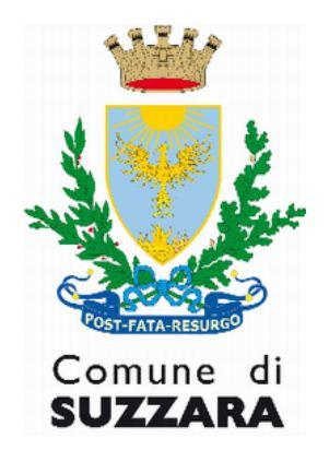logocomunesuzzara
