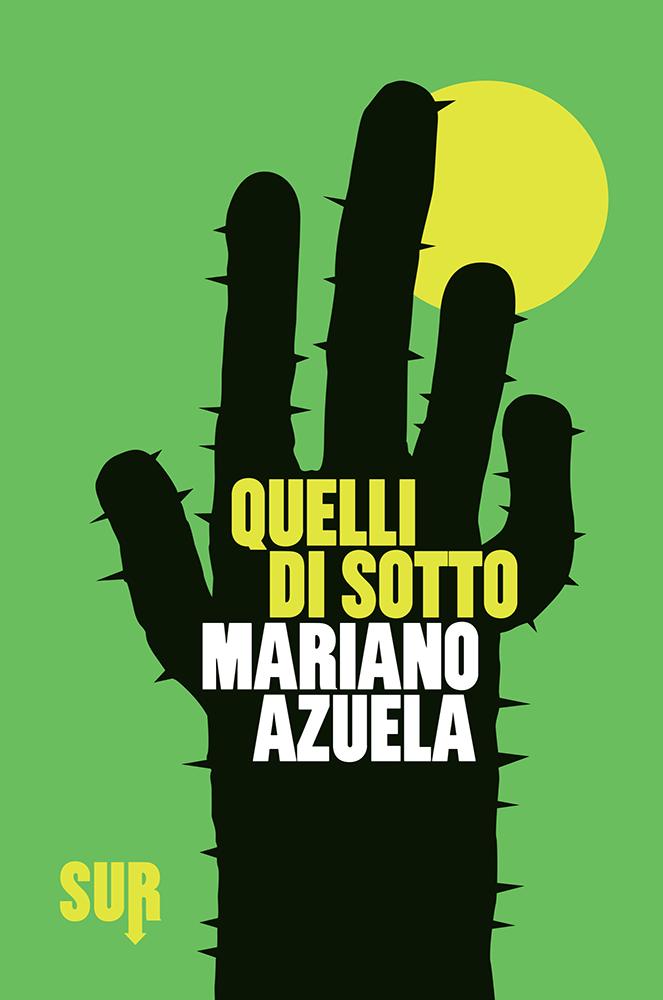 SUR48_Azuela_Quellidisotto_cover